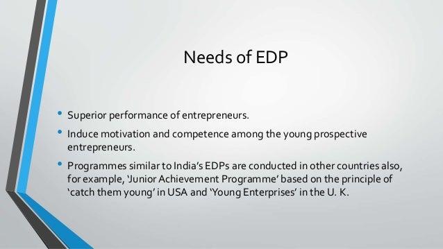 3sem mba edp notes Entrepreneurship development programme notes 1 ms sonam kapil lecturer mit, miet group (unit 1 edp notes) page 1 unit 1 –entrepreneurship.