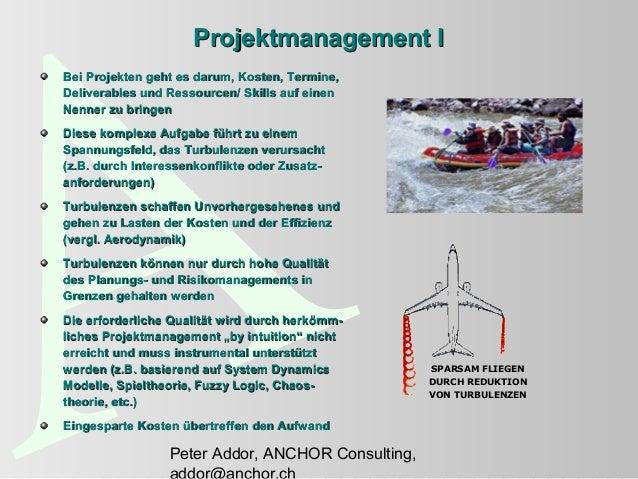 Entscheidungsseminar Slide 2