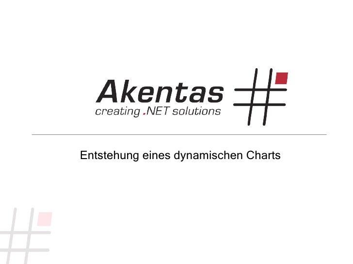 <ul><li>Entstehung eines dynamischen Charts </li></ul>