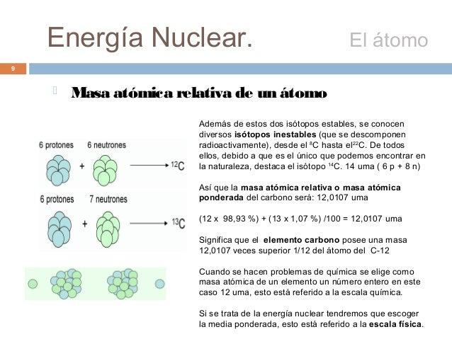 Enuclear201617 6. Parte I y II