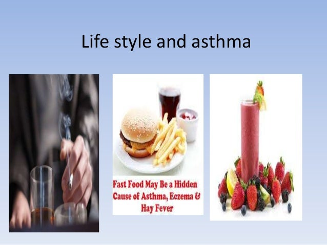 Mild Asthma Treatment Natural