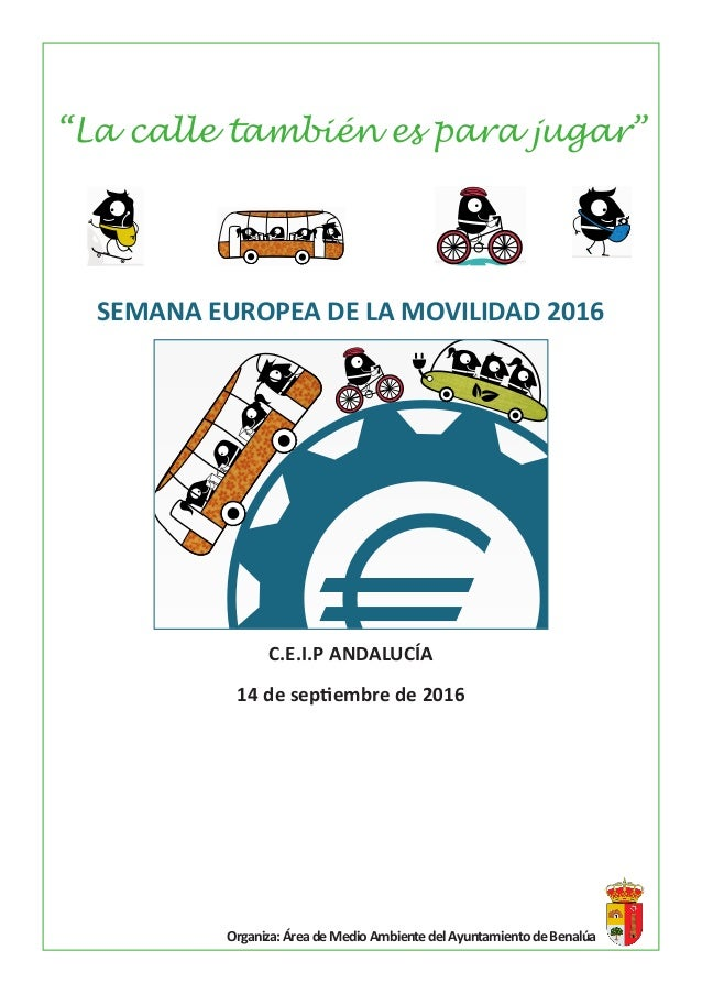 Secretariado europeo EUROCITIES 1 Square de Meeûs/B-1000 Bruselas – BÉLGICA juan.caballero@eurocities.eu Teléfono: +32 2 5...