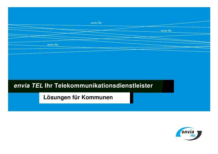 envia TEL                                                   envia TEL               envia TEL     envia TEL Ihr Telekommun...