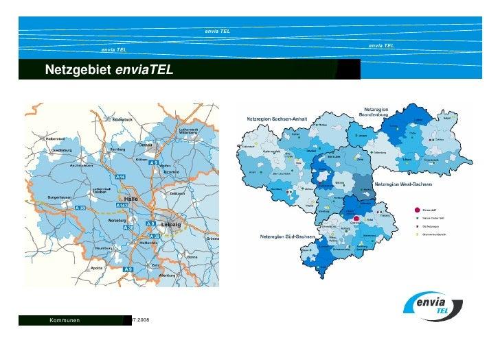 envia TEL                                             envia TEL            envia TEL    Netzgebiet enviaTEL     Kommunen  ...