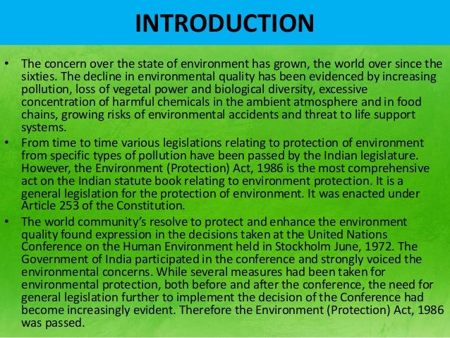 essay on environmental protection Environment essay 1 (100 words) an environment is the natural surroundings which help life to grow, nourish and destroy on this planet called earth.