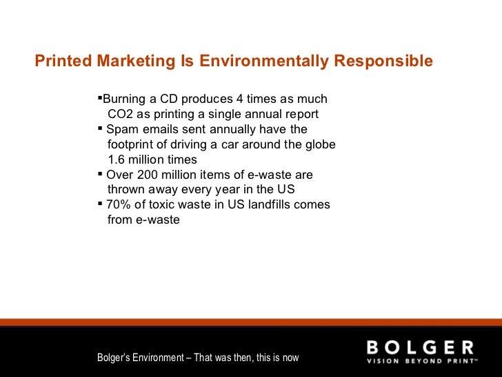 Environmental Initiative