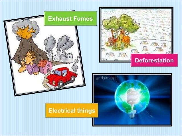 Enviroment pollution Slide 3