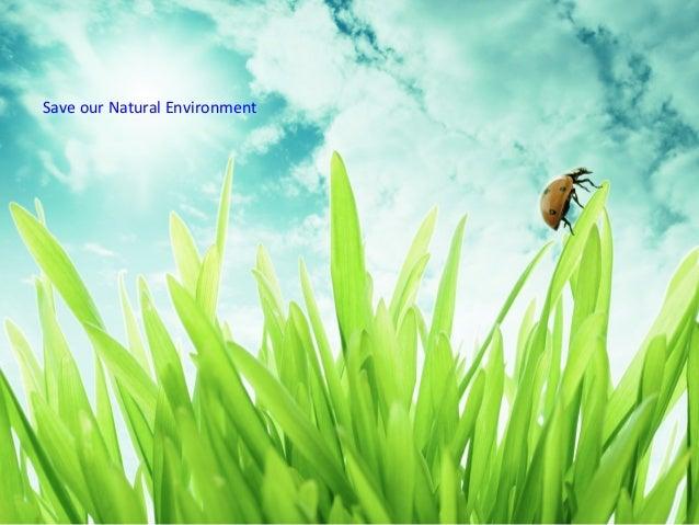 Environment ppt template environment 2 toneelgroepblik Image collections