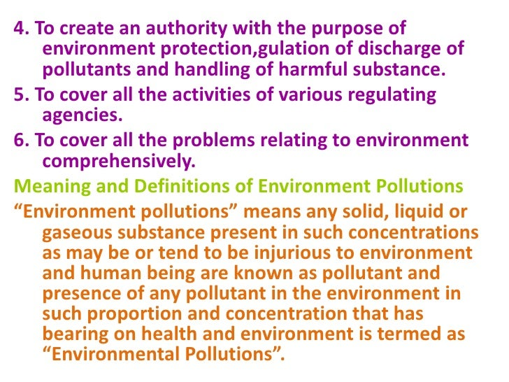 environment act Tire environmental act program proposal application manual prepared by:  tennessee department of environment and conservation the office of.