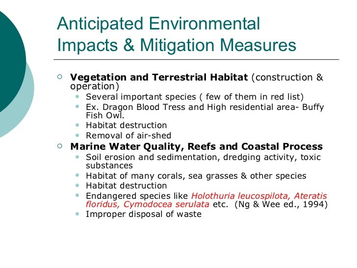 environmental and ecological impacts of coastal Tourism activities and its impact on environmental sustainability in coastal areas  environmental impact, socio-economic 1 introduction tourism is an activity which promises a profitable chain of economic opportunities to a country it is the.