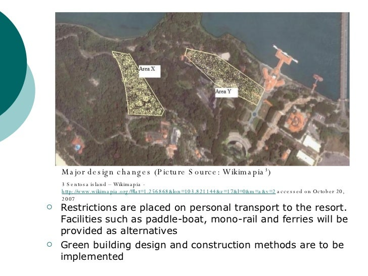 Environmental impact assessment of sentosa integrated resort 31 gumiabroncs Image collections