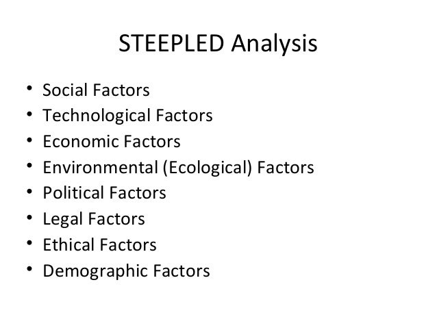 steepled analysis of nz gujarat and Ms c in finance and international business, 4th semester authors: dejan talevski andre diogenes lacet de lima adviser: erik strØjer madsen strategic and financial analysis.