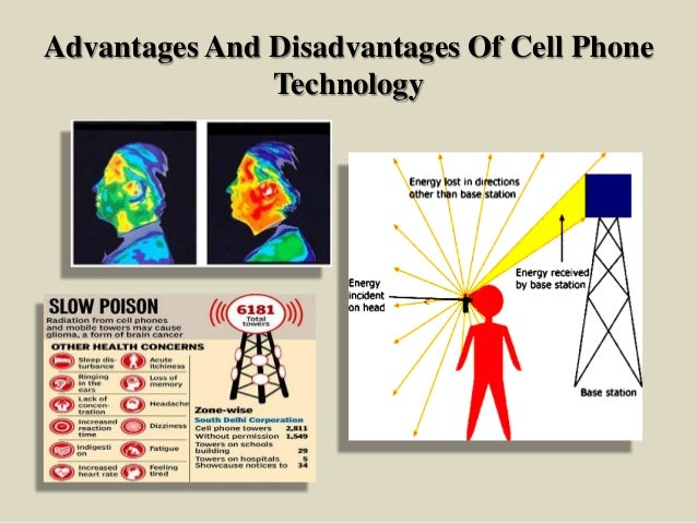 Environmental & Biological Effects of Cell Tower Radiation