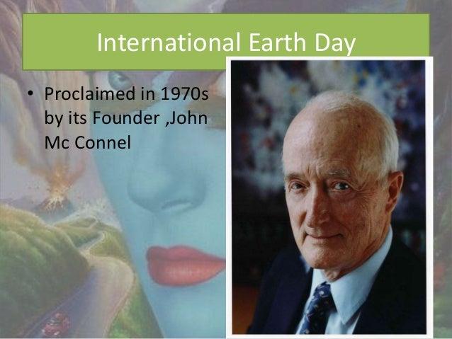 Environmental Education  Slide 2