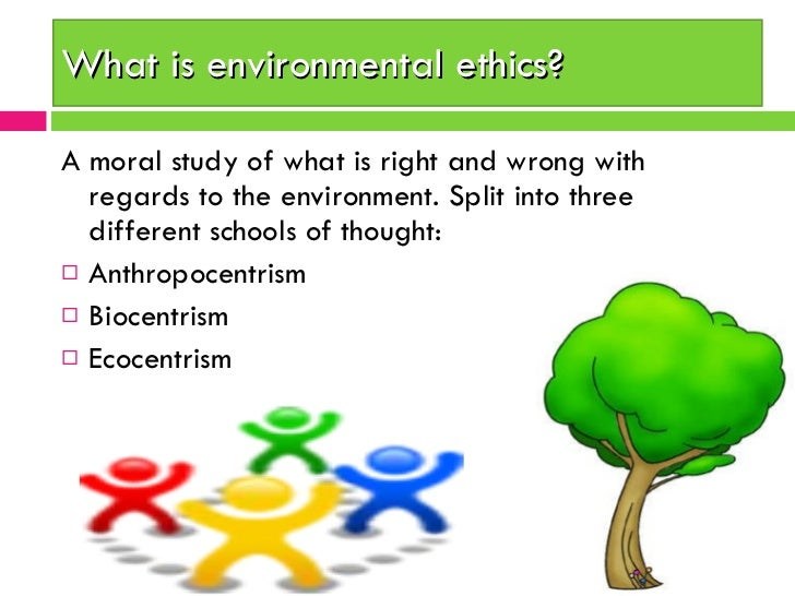 a role of the environmental ethics Professional responsibility: the role of engineering in society  the role of engineering in  professional ethics, legal considerations, environmental.