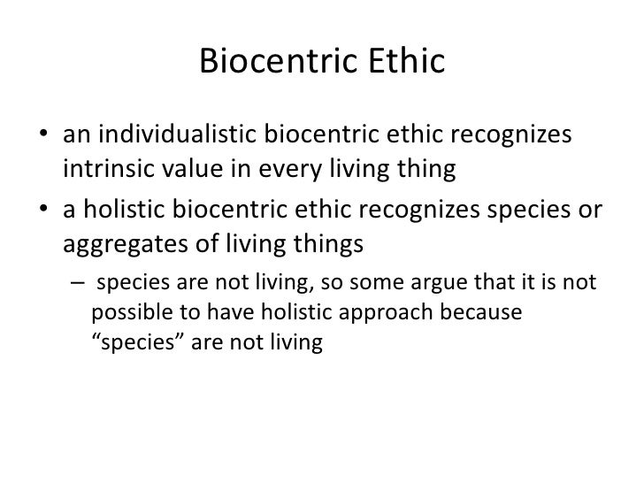 environmental ethics  11