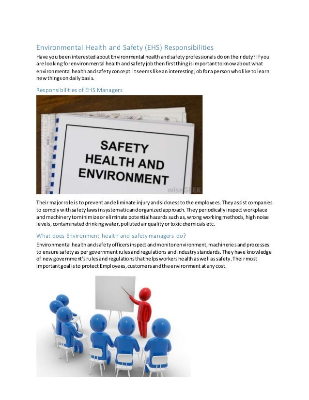 safety health and environment Pub-3140 integrated environment, safety, & health management plan integrated safety management (ism) system july 2013 revision 8 lawrence berkeley national laboratory.