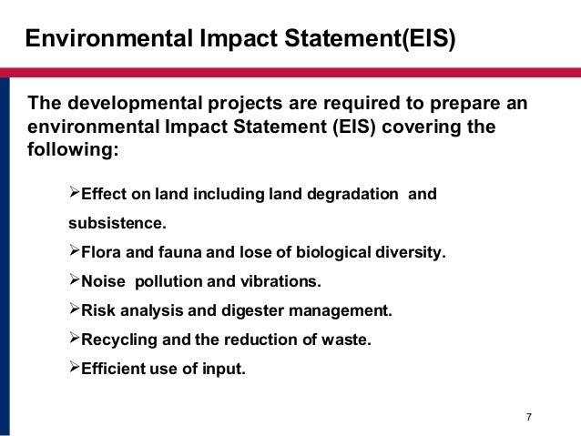 Environmental Policy Template - jeppefm.tk