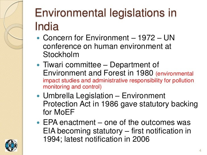 environmental impacts 4 essay Essay on tourism and environment in india, an environmental impact assessment is now being insisted upon as a prerequisite for all major tourism projects.