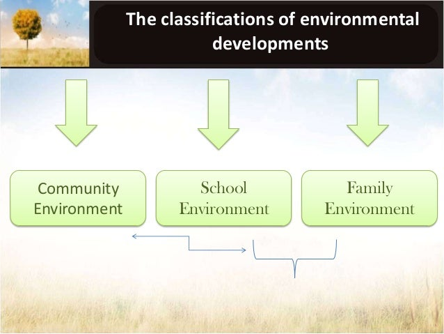 impact that developmental delays and the environment have on the learning needs of children Developmental delay occurs when children have not reached these have a cumulative impact upon development educational needs, including learning.