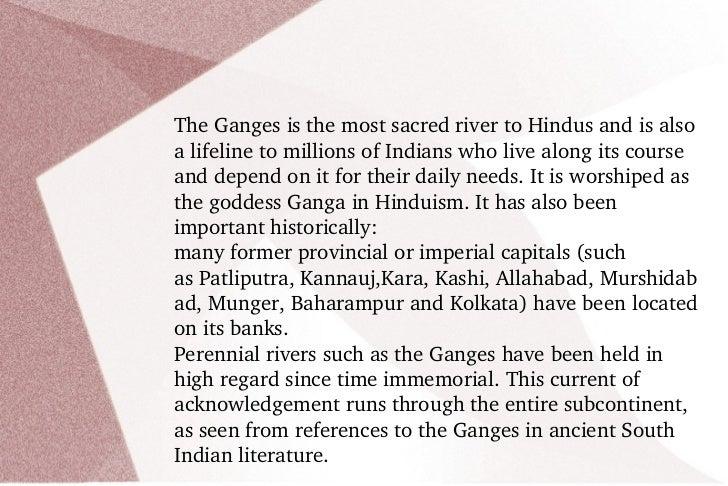 Ganges River Facts For Kids – Kids Matttroy