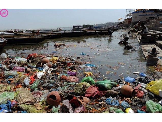 environmental issues of ganga river Ganga polluted jan 31st,  also ends up untreated in the river' rakesh jaiswal environmental activist  the ganga was declared a national river and in 2009,.