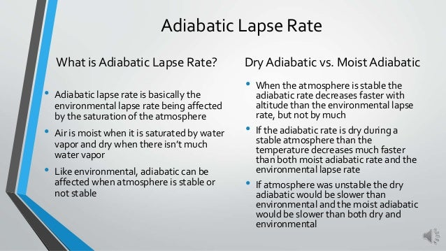 environmental lapse rate Given a surface temperature of 18°c at sea level, an environmental lapse rate of 60°c/1000m from sea level to 2000 meters, an environmental lapse rate of 18°c/1000m from 2000 to 3000 meters, and a normal lapse rate above 3000 meters, what will the temperature be at 4000 meters.