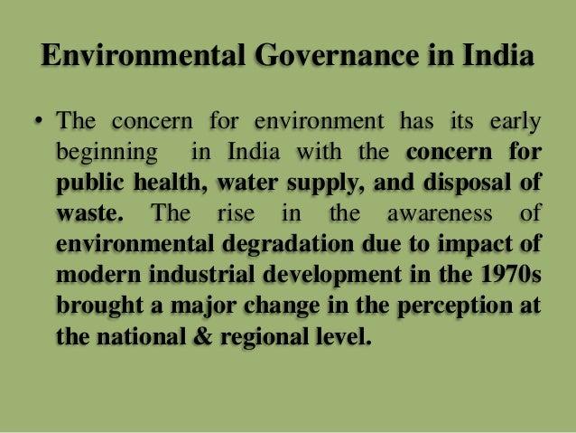 Environmental Law and Regulations  - I Slide 3