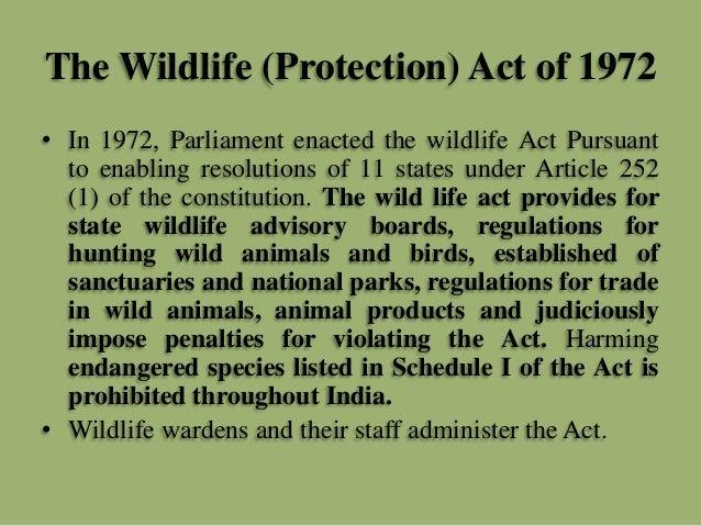 environmental protection india pdf