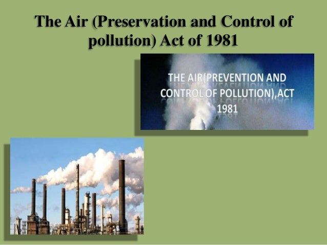 the regulatory guidelines of the three environmental acts It's a violation of federal and state law for any company government regulations that affect marketing in the role of macro environment in the retail.