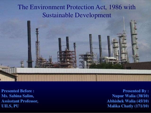 Presented Before : Ms. Sabina Salim, Assisstant Professor, UILS, PU Presented By : Nupur Walia (38/10) Abhishek Walia (45/...
