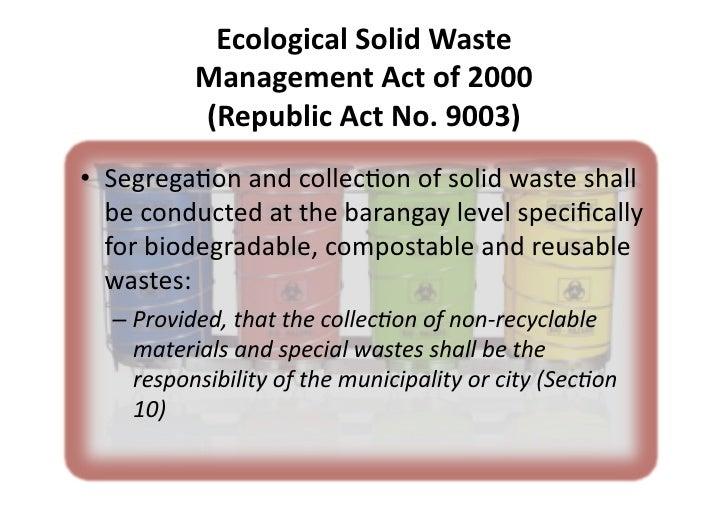 philippine environmental laws pdf