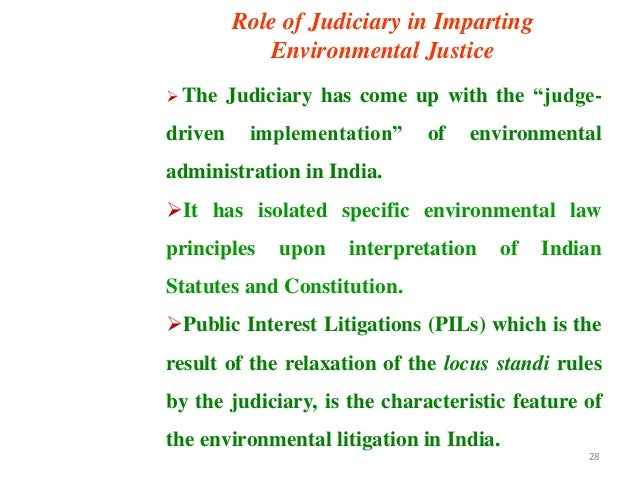 (PDF) Environmental Law in India | Sayan Das - Academia.edu