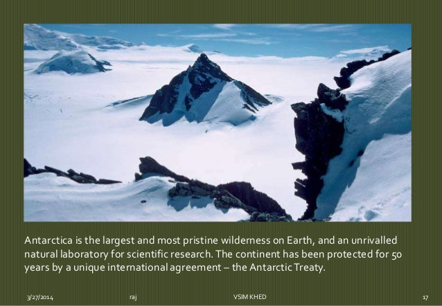 Environmental management Slide 3