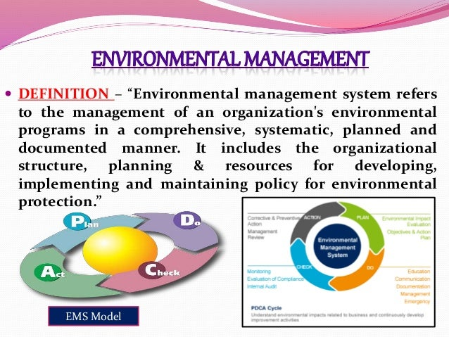 Natural System Definition Of Organization