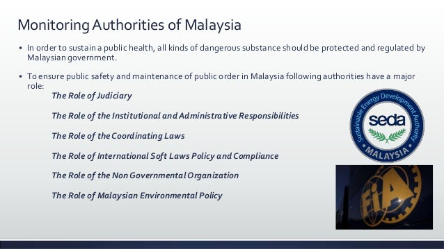 malaysia national policy on the environment 2015-2-12 implementation of environmental education: a case study of malaysian and nigerian secondary schools  environmental education in national policy agenda [4.