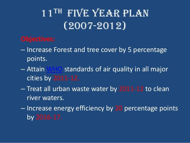 the 8th five year plan What's new is that the country's planners have announced that long-overdue conclusion as they set about drawing up a blueprint for the eighth five-year plan voicing their concern bluntly.