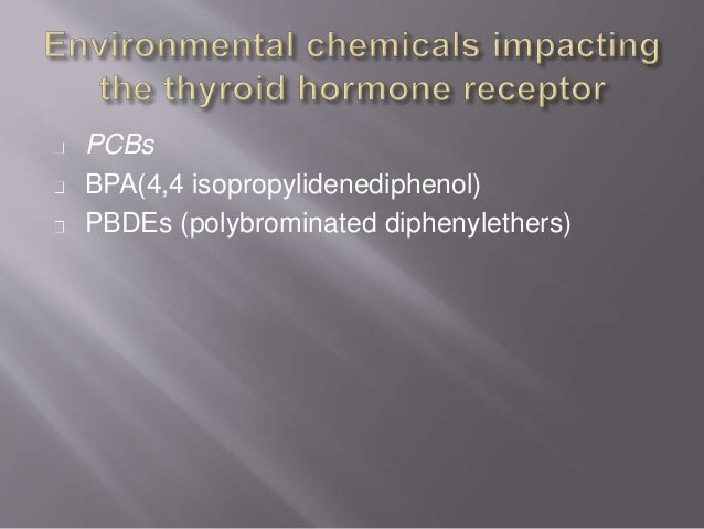 endocrine disrupting compounds and human fertility essay Endocrine disruptors are chemicals one of the early papers on the statement noted that it is difficult to show that endocrine disruptors cause human.