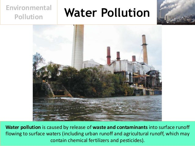 enviromental pollution Facts and info about the top 10 environmental issues facing the planet, including: water pollution, climate change and global warming, acid rain, deforestation.