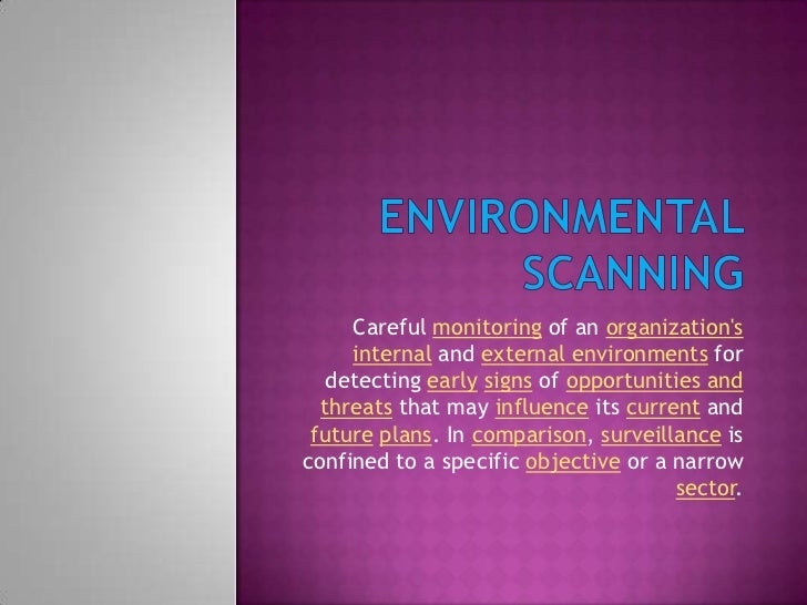 facebook environmental scanning Examples of university environmental scans university of illinois university of new mexico university of calgary calgary environmental-scan.