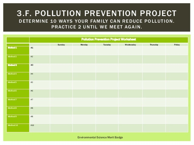 Environmentalscience2014 – Chemistry Merit Badge Worksheet