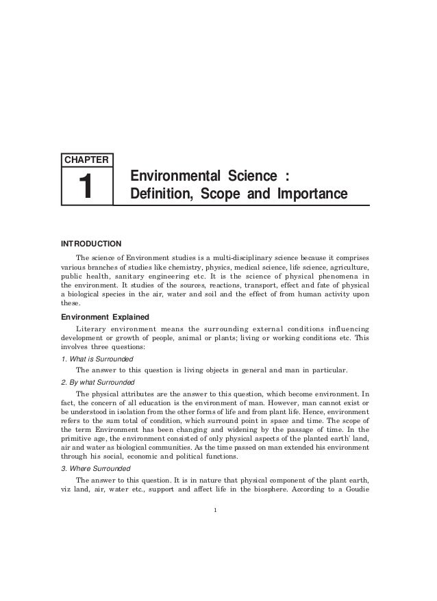a description of the definition nature scope and importance of demography Definition of human geography  human geography nature and scope downloaded from wwwstudiestodaycom downloaded from wwwstudiestodaycom geography (code-029) 15  given importance to lived experience, perception of space by social categories stages through corridories of time.