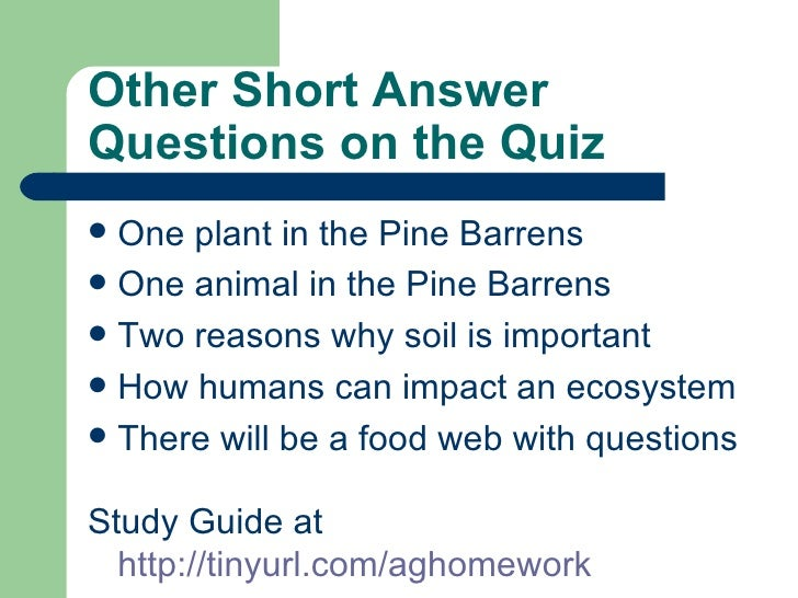 environmental science final study guide How to use this ap environmental science study guide as mentioned above, this guide can be used both for reviewing for the final ap exam as well as preparing for regular class tests and quizzes throughout the year.