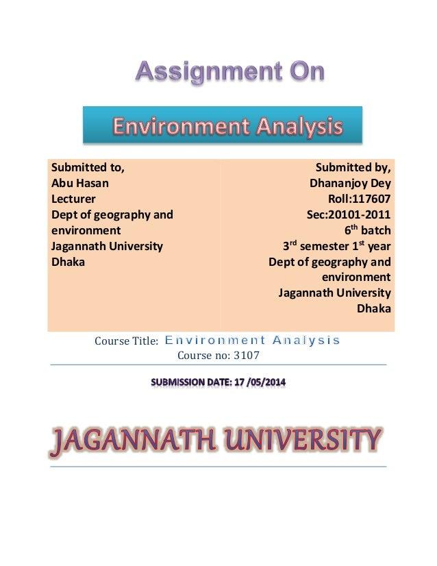 Environment Analysis 1 638gcb1406168802