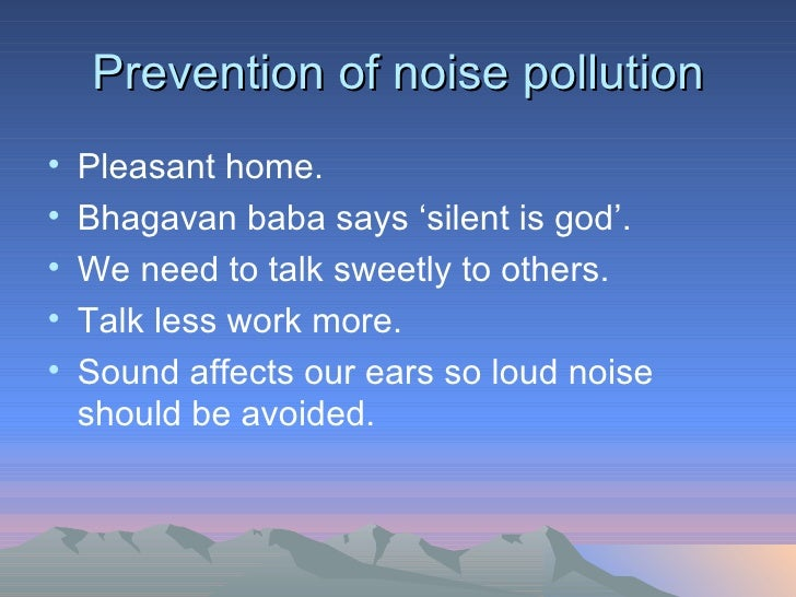 Environmentapollution Ppt