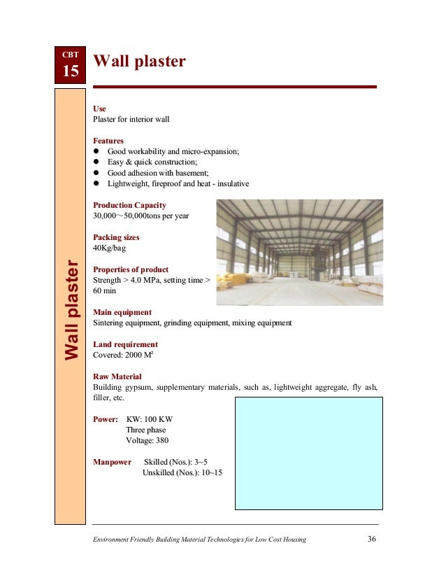 Environment friendly building material technologies for for Low cost roofing materials