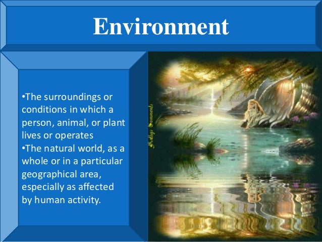 the three types of genotypic tendencies that influence the environment Genetics and behavior environments may exhibit different behavior three types of gene -environment of the environment will affect these genes in.
