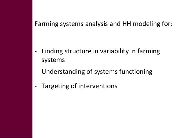 Big data from small farms Slide 2