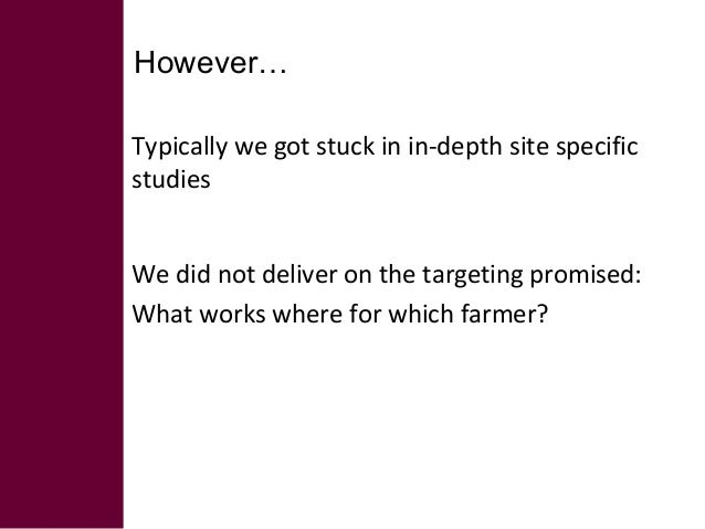 Big data from small farms Slide 3