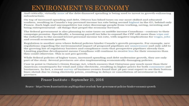 environment vs economy Energy environment economy it was jobs versus environmental concerns on tuesday night at a public hearing held by the department of environmental protection at a community center right next to.